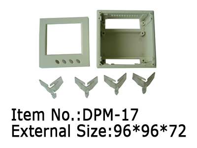 meter enclosures manufacturer